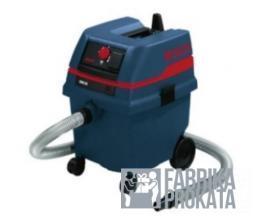 Аренда промышленного универсального пылесоса Bosch GAS 25 - 2