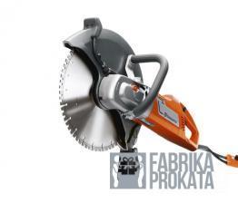 Аренда электрореза (стенореза) Husqvarna K 3000 (Швеция) - 2