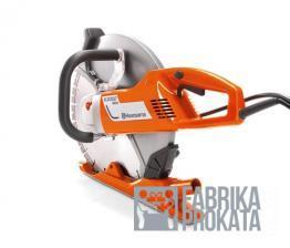 Аренда электрореза (стенореза) Husqvarna K 3000 (Швеция) - 3