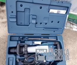 Аренда отбойного молотока Bosch GSH 11 VC (23 Джоуля) - 2
