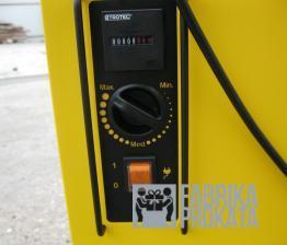 Аренда мобильного осушителя воздуха Тrotec (Тротек) TTK655S Германия - 3