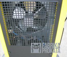 Аренда мобильного осушителя воздуха Тrotec (Тротек) TTK655S Германия - 5