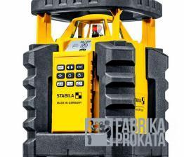 Сдам в аренду ротационный лазерный нивелир STABILA LAR 350 Set - 1