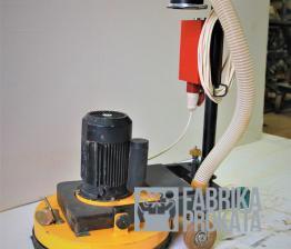 Сдам напрокат плоскошлифовальную 3-х дисковую машину МИСОМ СО-318 - 2