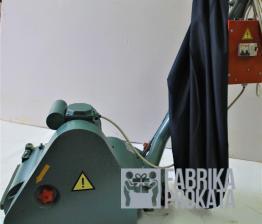 Сдам в аренду паркетошлифовальную машину барабанного типа СО-206 - 2