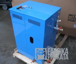 Rent the steam generators electrode electric Pageant SGE-100