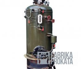Rent a steam boiler RI-1L