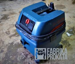 Rent vacuum cleaner vacuum cleaner Bosch GAS 25 - 3
