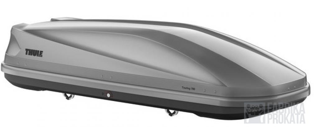 Сдам автобокс aeroskin Thule Touring 200