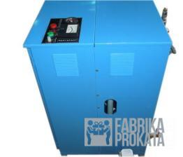 Rent an industrial steam generator electrode PAGEANT PGE-50 - 1