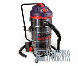 Rent industrial vacuum cleaner SPARKY VC 1650 MS
